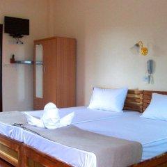 Отель Rimbueng Resort Pranburi 3* Стандартный номер с различными типами кроватей фото 13