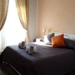 Отель Chez Alice Vatican Улучшенный номер с двуспальной кроватью фото 21