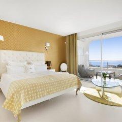 Portals Hills Boutique Hotel 5* Люкс с различными типами кроватей фото 4