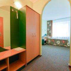 Отель Маяк (корпус Омь) Омск детские мероприятия