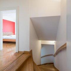 Отель Ai Quattro Angeli 3* Люкс с различными типами кроватей фото 11