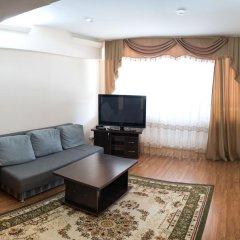 Гостиница Шымбулак комната для гостей фото 3