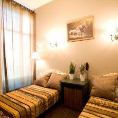 Мини-Отель Амстердам Стандартный номер с разными типами кроватей фото 7
