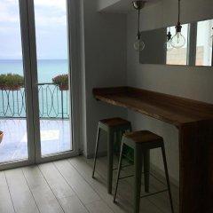 Отель Chez-Lu Ravello Равелло балкон
