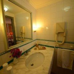 Patara Prince Hotel & Resort - Special Category 3* Стандартный номер с различными типами кроватей фото 6