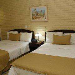 Hotel Mac Arthur 3* Стандартный номер с двуспальной кроватью фото 26