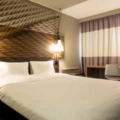 Отель ibis Zurich Adliswil 2* Стандартный номер с различными типами кроватей фото 6