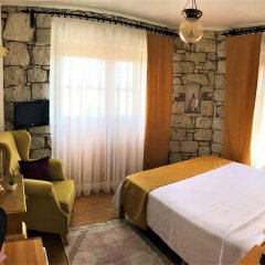 Отель Adres Alacati Otel 2* Стандартный номер фото 3