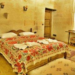 Ürgüp Inn Cave Hotel 2* Люкс повышенной комфортности с различными типами кроватей фото 9