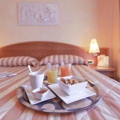 Hotel Jane 3* Номер категории Эконом с двуспальной кроватью фото 7