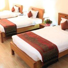 City Angkor Hotel 3* Улучшенный номер с различными типами кроватей