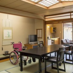 Отель Seifutei Айдзувакамацу комната для гостей фото 2