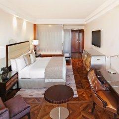 Гостиница Интерконтиненталь Москва 5* Улучшенный номер с разными типами кроватей фото 2