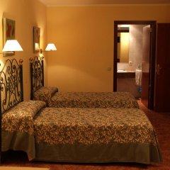 Hotel Los Arcos комната для гостей фото 2
