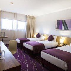Louis Fitzgerald Hotel 4* Стандартный номер с различными типами кроватей фото 8