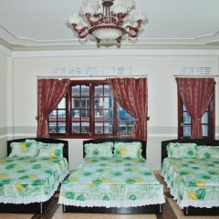 Phung Hong Hotel Стандартный семейный номер фото 7