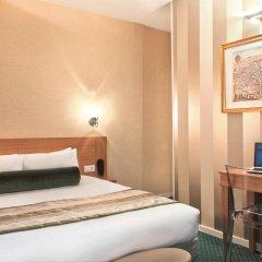 Hotel Romance Malesherbes by Patrick Hayat 3* Стандартный номер разные типы кроватей