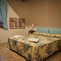 Отель Locanda Ai Santi Apostoli 3* Стандартный номер с различными типами кроватей фото 5