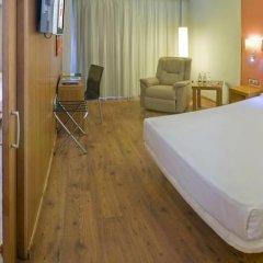Отель Regente Aragón Испания, Салоу - 4 отзыва об отеле, цены и фото номеров - забронировать отель Regente Aragón онлайн удобства в номере фото 2