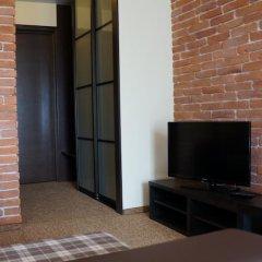 Мини-отель Ля Менска Минск комната для гостей фото 5