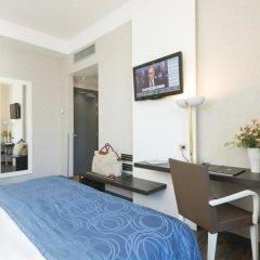 Отель C-Hotels Atlantic 4* Стандартный номер