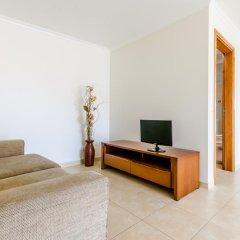 Отель Apartamentos do Mar Peniche Апартаменты с различными типами кроватей фото 3