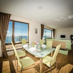 Апарт-Отель Premier Fort Beach Свети Влас комната для гостей фото 5