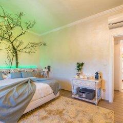 Sallés Hotel Mas Tapiolas 4* Стандартный номер с двуспальной кроватью фото 3