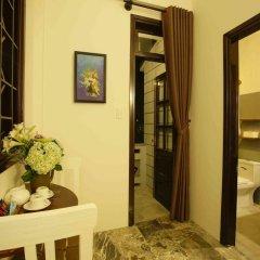 Отель Mr Tho Garden Villas удобства в номере фото 2