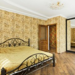 Апартаменты Best Apartments on Deribasovskoy комната для гостей фото 2