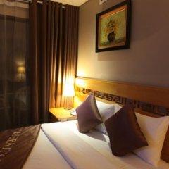 Hanoi Eternity Hotel 3* Улучшенный номер с различными типами кроватей фото 12