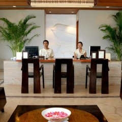 Отель Haven Resort HuaHin развлечения