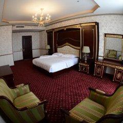 Отель Голден Пэлэс Резорт енд Спа 4* Президентский люкс фото 6