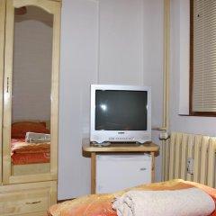 Отель Gulliver удобства в номере