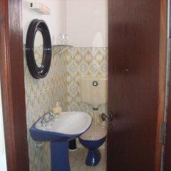 Отель Mira Fortaleza ванная