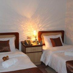 Arab Tower Hotel 2* Стандартный номер с двуспальной кроватью