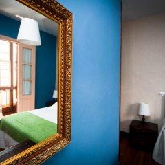 Hotel Villa Miramar удобства в номере
