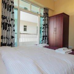 Отель Supun Arcade Residency 3* Апартаменты с различными типами кроватей фото 9