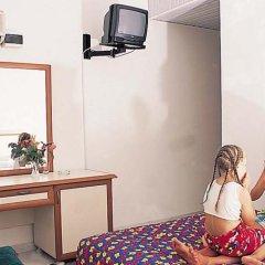 More Hotel - All Inclusive удобства в номере