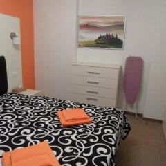 Апартаменты Apartments Verona Karlovy Vary Апартаменты с различными типами кроватей фото 16