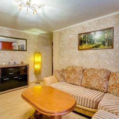 Гостиница Apartamenty Sputnik Gagarina 6/87 Апартаменты разные типы кроватей фото 38
