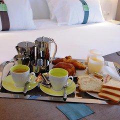 Отель Holiday Inn Paris - Auteuil 3* Стандартный номер с различными типами кроватей фото 2