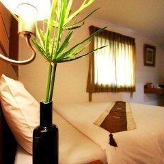 Отель Pk Mansion 3* Стандартный номер фото 16