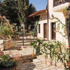 Отель Villa Daskalogianni фото 13