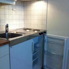 Апартаменты Anker Apartment Стандартный номер с 2 отдельными кроватями фото 10