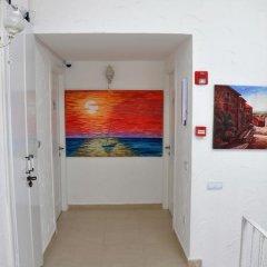 Отель Alacati Eldoris Otel 2* Номер Делюкс фото 21