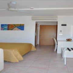 Hotel Plaza 3* Стандартный номер с различными типами кроватей фото 2