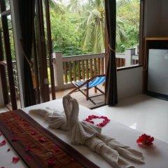 Отель Lanta Intanin Resort 3* Номер Делюкс фото 37