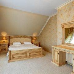 Парк-отель Парус 3* Улучшенный номер с различными типами кроватей фото 24