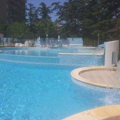 Hotel Yantra Солнечный берег бассейн